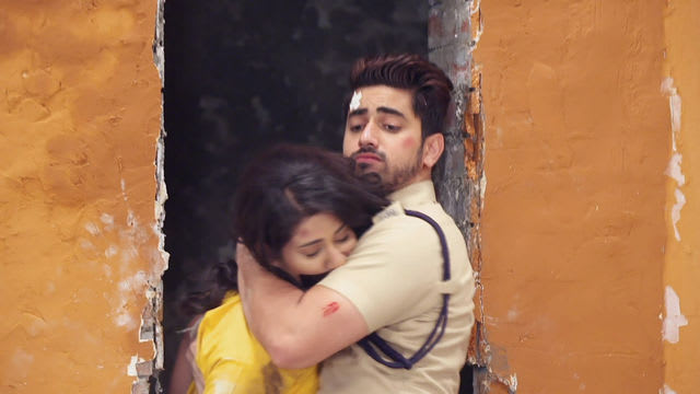 Watch Naamkarann TV Serial Episode 63 - Neil Saves Avni's Life Full Episode  on Hotstar