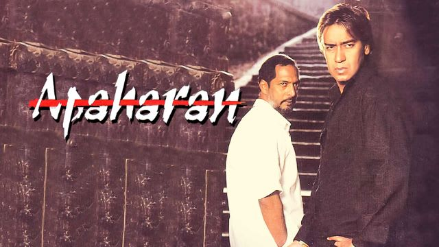 Apaharan Full Movie, Watch Apaharan Film on Hotstar