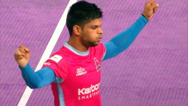 Amit hooda pink panther
