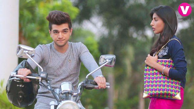 Watch Sadda Haq - My Life My Choice TV Serial Episode 4 - Sanyukta Learns  About Aryan Full Episode on Hotstar