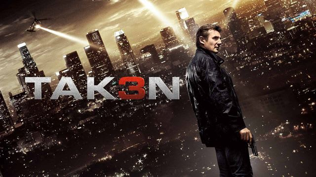 Taken 3   Teaser Trailer  Take Action Movie Film