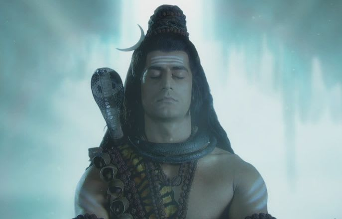 Watch Devon Ke Dev    Mahadev TV Serial Episode 21 - Parvati pleads Mahadev  Full Episode on Hotstar
