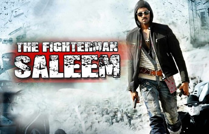 The Fighterman Saleem Full Movie, Watch The Fighterman