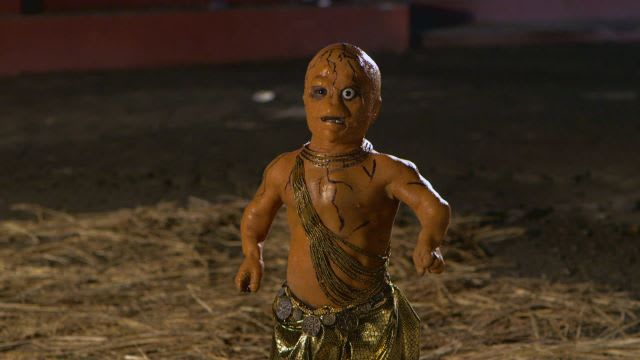 Alien midget movies images