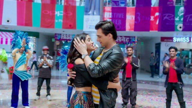 Watch Yeh Rishta Kya Kehlata Hai TV Serial Episode 4 - Kartik, Naira Patch  Up Full Episode on Hotstar