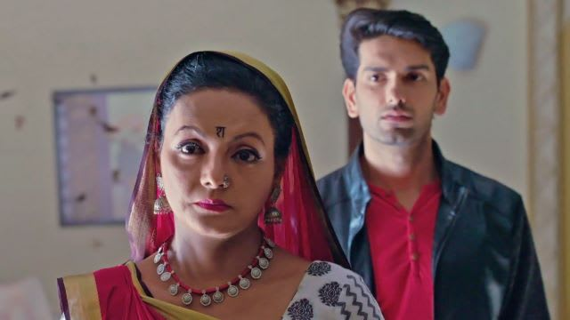 Watch Kaal Bhairav Rahasya TV Serial Episode 60 - Shakti Recalls the Past  Full Episode on Hotstar