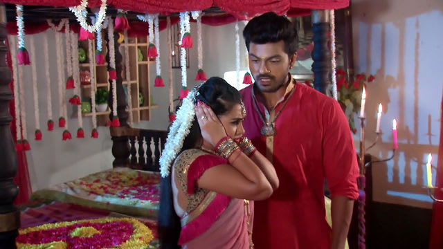 Watch Agni Sakshi TV Serial Episode 152 - Shanker to Kill Gowri? Full  Episode on Hotstar