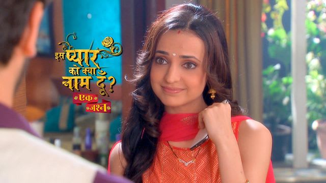 Watch Iss Pyar Ko Kya Naam Doon TV Serial Episode 7 - Finally, Khushi Aa  Gayi! Full Episode on Hotstar