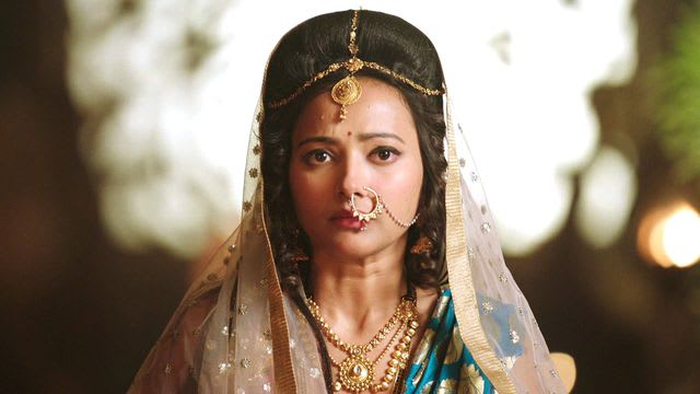 Watch Chandra Nandni TV Serial Episode 42 - Can Nandni Stop The Marriage?  Full Episode on Hotstar