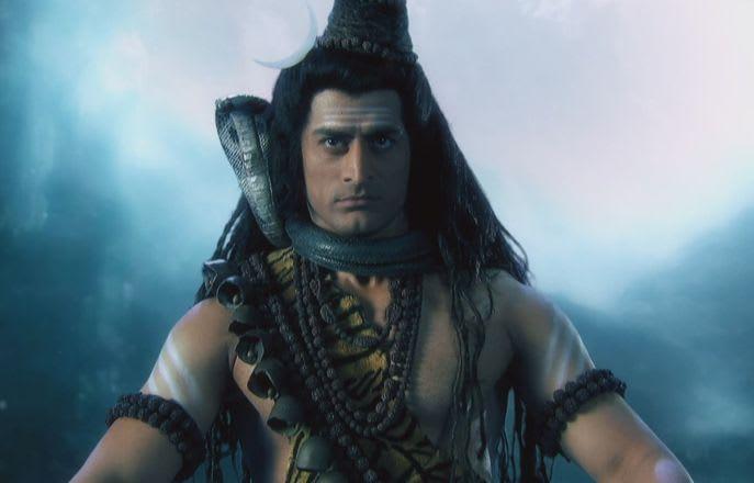 Watch Devon Ke Dev    Mahadev TV Serial Episode 24 - Mahadev is angry Full  Episode on Hotstar