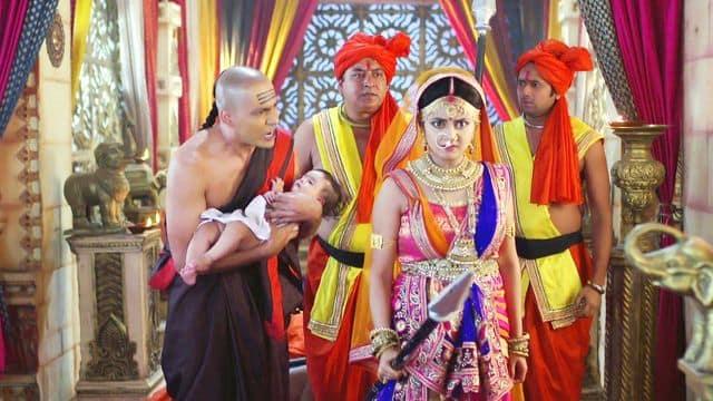Watch Agnijal TV Serial Episode 42 - Sarojini Wants Gouri Dead Full Episode  on Hotstar
