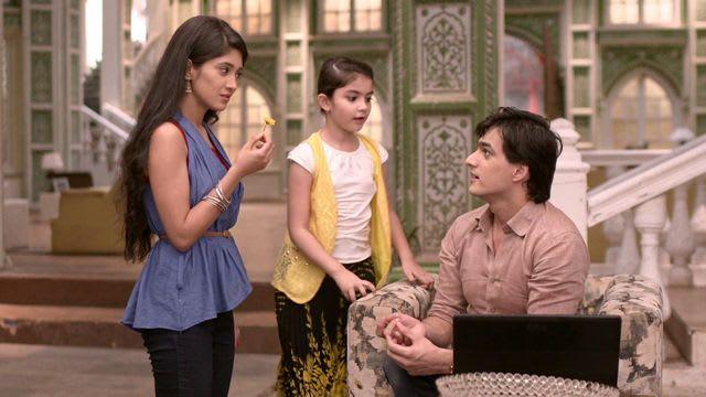 Watch Yeh Rishta Kya Kehlata Hai Episode 6 Online On Hotstar