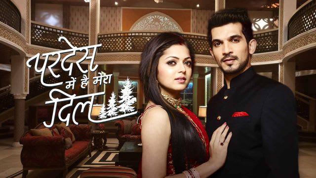 Pardes Mein Hai Mera Dil Serial Full Episodes, Watch Pardes Mein Hai