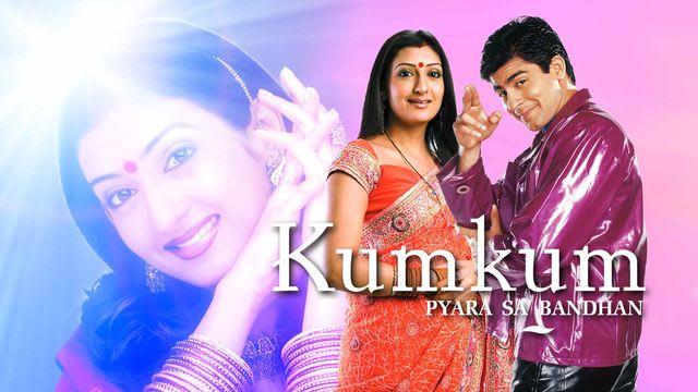 Kumkum - Ek Pyara Sa Bandhan Serial Full Episodes, Watch Kumkum - Ek