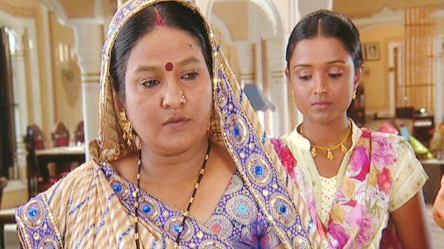 Watch Sapna Babul Ka    Bidaai TV Serial Episode 4 - Kaushalya Forbids  Ragini to Travel Full Episode on Hotstar