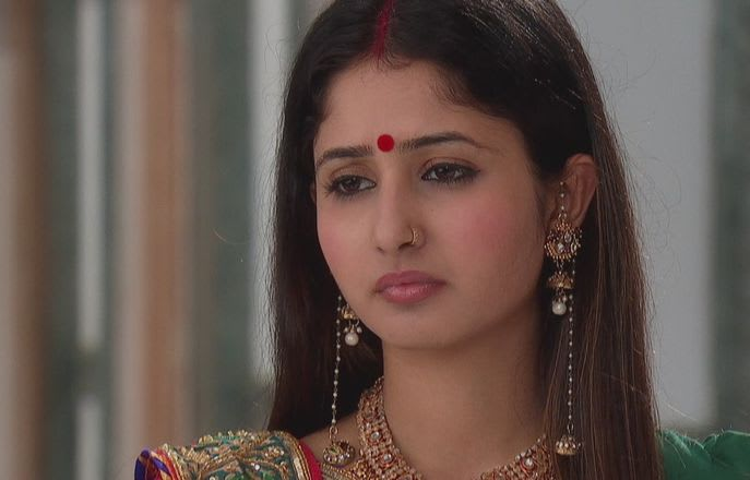 Watch Mann Kee Awaaz Pratigya TV Serial Episode 78 - Sajjan slaps Shakti  Full Episode on Hotstar