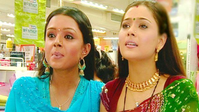 Watch Sapna Babul Ka    Bidaai TV Serial Episode 71 - Sadhana, Ragini Go  Shopping Full Episode on Hotstar