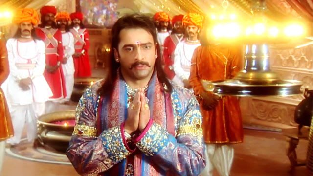 Watch Dharti Ka Veer Yodha Prithviraj Chauhan TV Serial Episode 1 -  Someshwar Prays for an Heir Full Episode on Hotstar