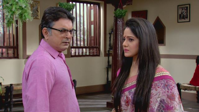 Watch Khoka Babu TV Serial Episode 284 - Oaishi Learns about Tithi's  Misdeeds Full Episode on Hotstar