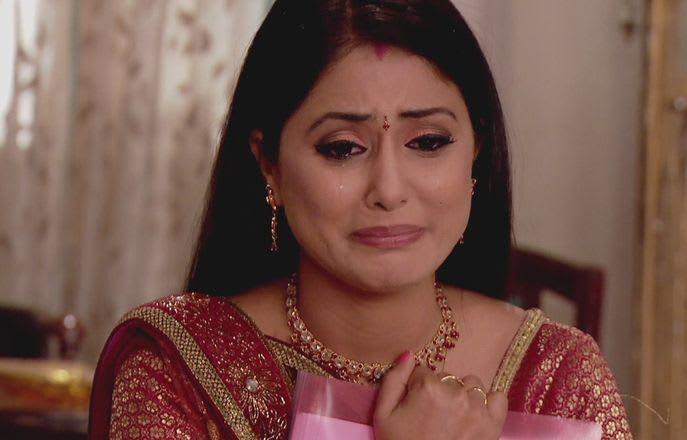 Watch Yeh Rishta Kya Kehlata Hai TV Serial Episode 1 - Akshara is pregnant  again Full Episode on Hotstar