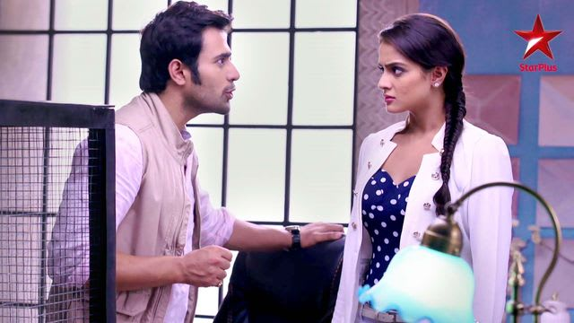 Watch Phir Bhi Na Maane Badtameez Dil TV Serial Episode 6 - Abeer vows to  ruin Meher Full Episode on Hotstar