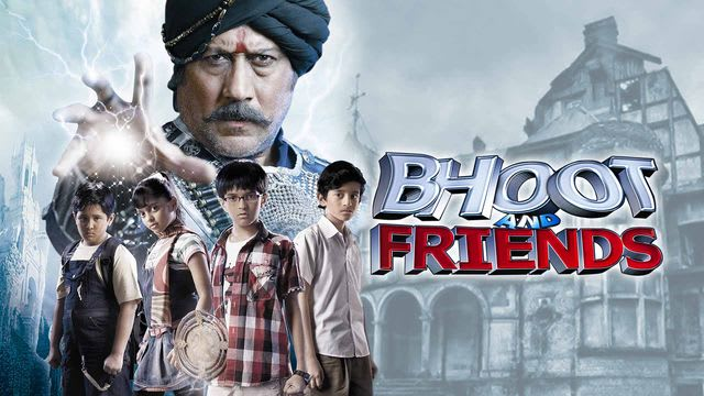 Bhoot And Friends Full Movie, Watch Bhoot And Friends Film