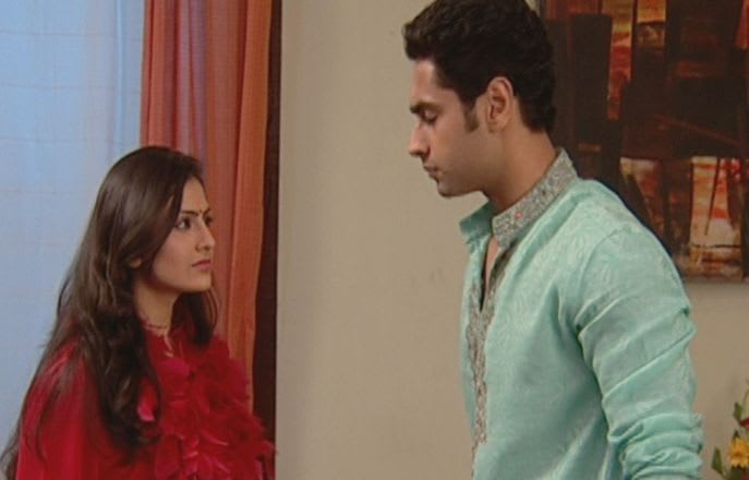 Watch Mann Kee Awaaz Pratigya TV Serial Episode 36 - Krishna threatens  Pratigya Full Episode on Hotstar