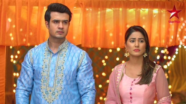 Watch Yeh Rishta Kya Kehlata Hai TV Serial Episode 21 - Shaurya Confesses!  Full Episode on Hotstar