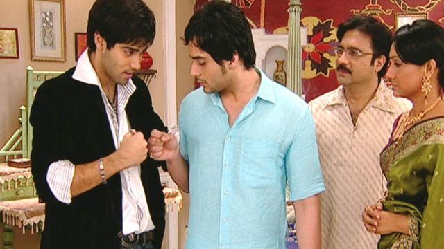 Watch Sapna Babul Ka    Bidaai TV Serial Episode 23 - Alekh Gets Out of  Control Full Episode on Hotstar
