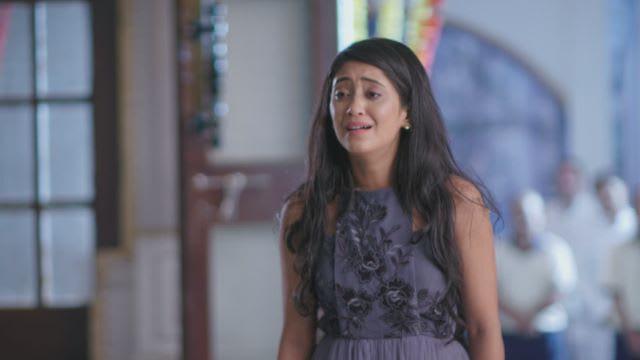 Watch Yeh Rishta Kya Kehlata Hai TV Serial Episode 73 - Shubham Is Dead!  Full Episode on Hotstar