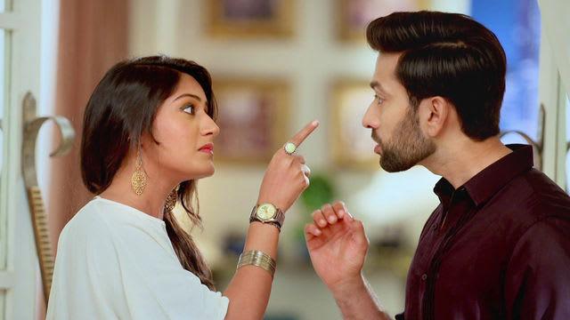 Watch Ishqbaaz TV Serial Episode 40 - Has Shivaay Lost it? Full Episode on  Hotstar