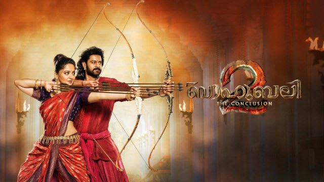 Watch Baahubali 2: The Conclusion Full Movie, Malayalam Action Movies in HD  on Hotstar