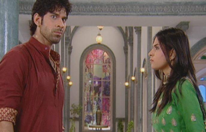 Watch Mann Kee Awaaz Pratigya TV Serial Episode 23 - Aarushi slaps Shakti  Full Episode on Hotstar