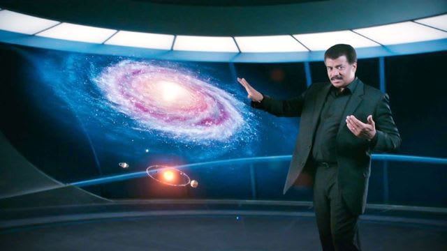 Watch Cosmos: A Spacetime Odyssey TV Serial Episode 13 - Unafraid of The  Dark Full Episode on Hotstar