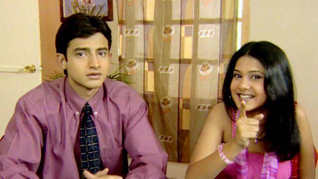 Watch Shaka Laka Boom Boom TV Serial Episode 30 - Karan Vs ...