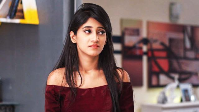 Watch Yeh Rishta Kya Kehlata Hai TV Serial Episode 18 - Naira Oversleeps!  Full Episode on Hotstar