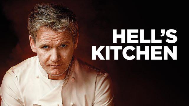 Hell's Kitchen Tv Show | Hell S Kitchen Serial Full Episodes Watch Hell S Kitchen Tv Show