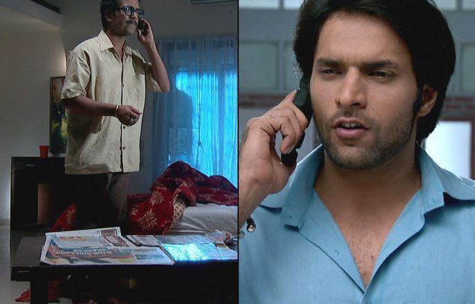 Watch Har Yug Mein Aaega Ek Arjun TV Serial Episode 116 - A suicide turns  into a murder Full Episode on Hotstar