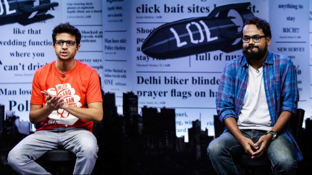 On Air with AIB : Off Script - Exam Stories - YouTube