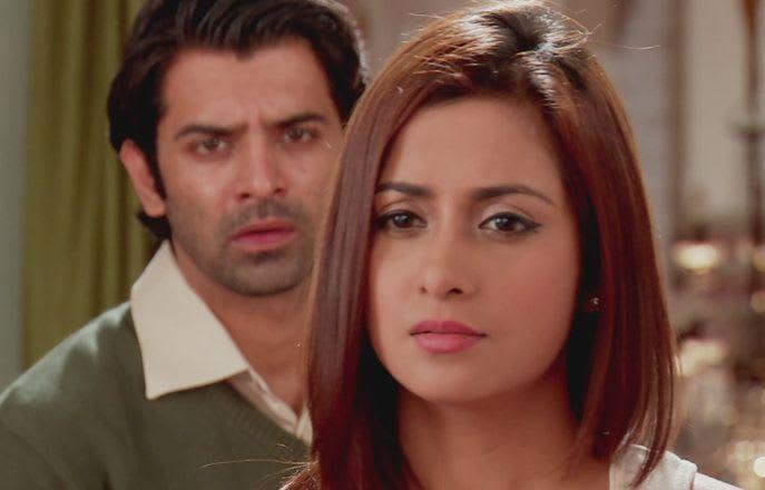 Watch Iss Pyar Ko Kya Naam Doon TV Serial Episode 30 - Arnav confronts  Sheetal Full Episode on Hotstar