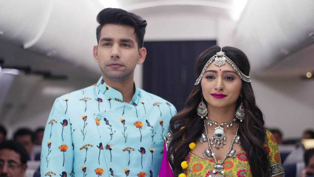 Watch Yeh Rishta Kya Kehlata Hai TV Serial Episode 36 - Naksh's Mid-Air  Engagement! Full Episode on Hotstar