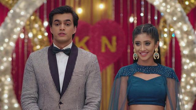 Watch Yeh Rishta Kya Kehlata Hai TV Serial Episode 107 - KaiRa Get  Appreciated Full Episode on Hotstar