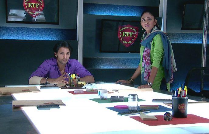 Watch Har Yug Mein Aaega Ek Arjun TV Serial Episode 120 - ETF investigates  Swati's murder Full Episode on Hotstar