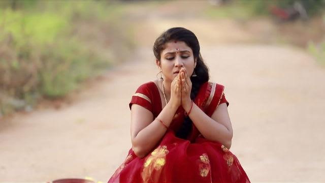 Watch Raja Rani TV Serial Episode 249 - Semba's Struggle ...