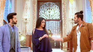 Ishqbaaz Serial Full Episodes, Watch Ishqbaaz TV Show Latest Episode