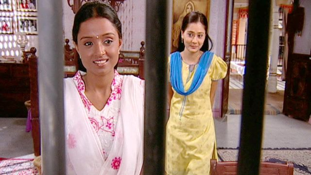 Watch Sapna Babul Ka    Bidaai TV Serial Episode 18 - Ragini Lost in  Saket's Thoughts Full Episode on Hotstar