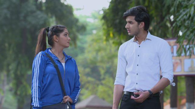 Watch Meri Durga TV Serial Episode 103 - Durga, SP Get Robbed Full Episode  on Hotstar