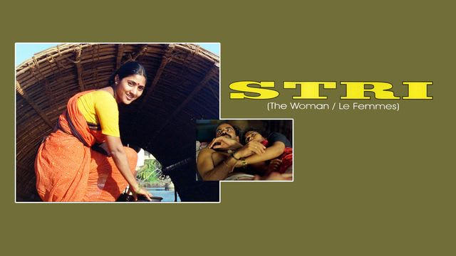 Stri Full Movie, Watch Stri Film on Hotstar