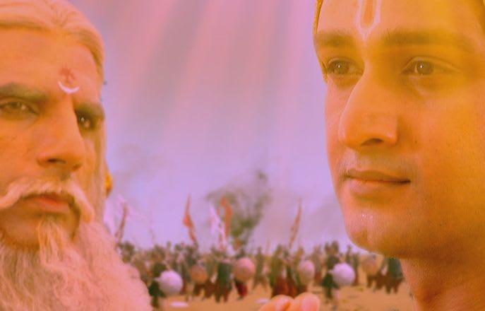 Watch Mahabharat TV Serial Episode 1 - Bhishma surrenders to Krishna Full  Episode on Hotstar
