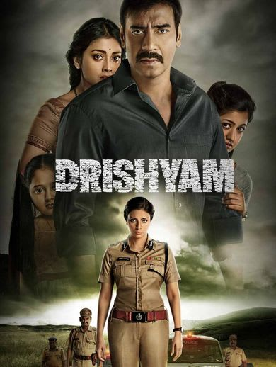 Watch Drishyam Full Movie Hindi Thriller Movies In Hd On Hotstar
